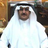 خالد بن علي الدوسري